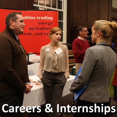 Careers and Internships