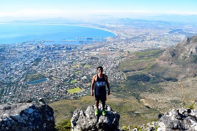 South Africa Education Abroad